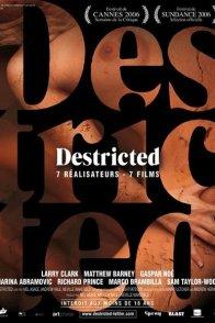 Affiche du film : Destricted