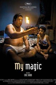 Affiche du film : My magic
