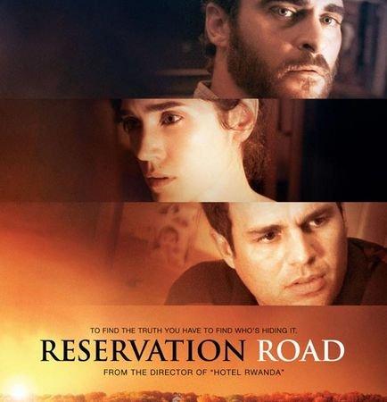 Photo du film : Reservation road