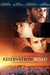background picture for movie Reservation road