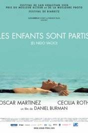 background picture for movie Les enfants sont partis