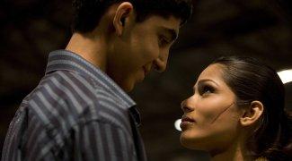 Affiche du film : Slumdog Millionaire