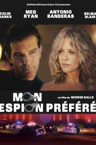 Affiche du film : Mon espion préféré