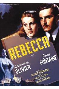 Affiche du film : Rebecca