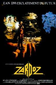 Affiche du film : Zardoz