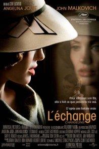 Affiche du film : L'échange
