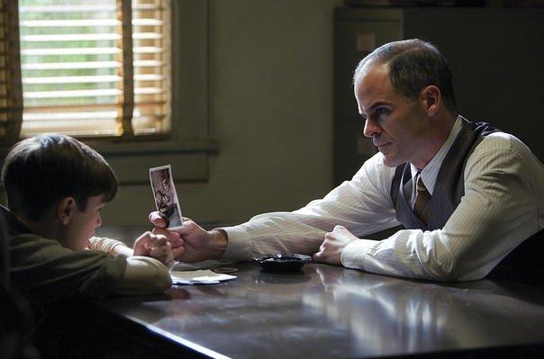 Photo du film : L'échange
