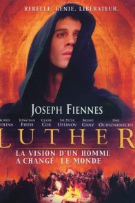 Affiche du film : Luther