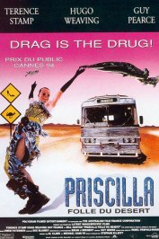background picture for movie Priscilla, folle du désert
