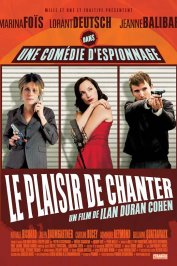 background picture for movie Le plaisir de chanter