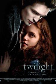 Affiche du film : Twilight, chapitre 1 : Fascination