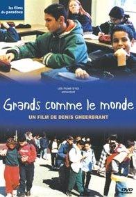Affiche du film : Grands comme le monde