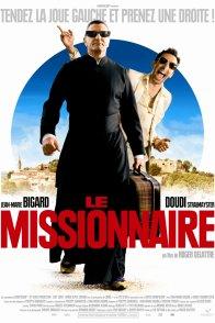 Affiche du film : Le missionnaire