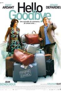 Affiche du film : Hello goodbye