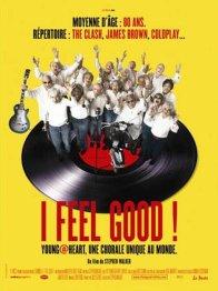 Affiche du film : I feel good !