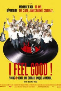 Affiche du film : I feel good !