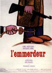 background picture for movie L'Emmerdeur (1973)