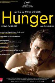 Affiche du film : Hunger