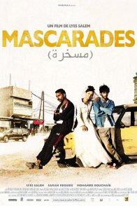 Affiche du film : Mascarades