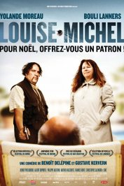 background picture for movie Louise Michel