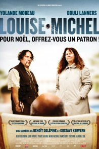 Affiche du film : Louise Michel