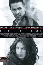 background picture for movie L'oeil du mal