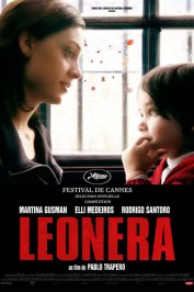 background picture for movie Leonera
