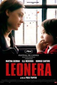 Affiche du film : Leonera