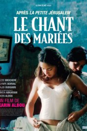 background picture for movie Le chant des mariées
