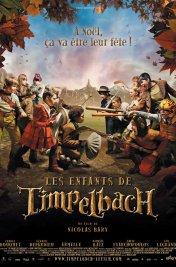 Affiche du film Les Enfants de Timpelbach