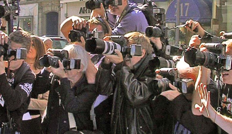 Photo du film : Chomsky & Cie