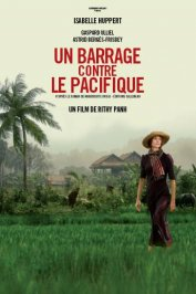 background picture for movie Un barrage contre le Pacifique