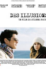 background picture for movie Des illusions
