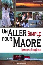 background picture for movie Un aller simple pour Maoré