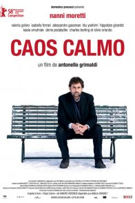 Affiche du film : Caos calmo