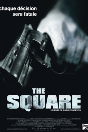 background picture for movie The Square