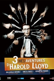 background picture for movie 3 (més)aventures d'Harold Lloyd
