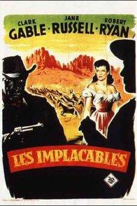 Affiche du film : Les Implacables