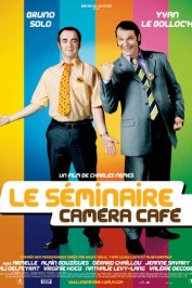 background picture for movie Le Séminaire