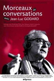 background picture for movie Morceaux de conversations avec Jean-Luc Godard