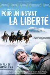 background picture for movie Pour un instant la liberté