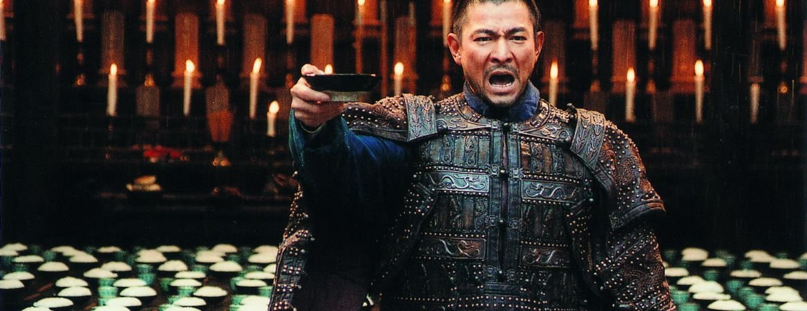Photo dernier film Peter Ho-Sun Chan