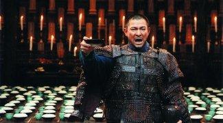 Affiche du film : Les seigneurs de la guerre