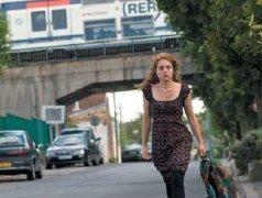 Affiche du film : La fille du RER