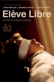 background picture for movie Elève libre