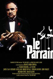 background picture for movie Le Parrain