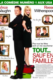background picture for movie Tout... sauf en famille