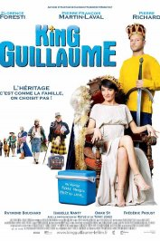 background picture for movie King Guillaume