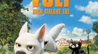 background picture for movie Volt, star malgré lui