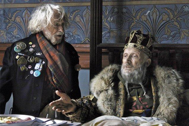Photo du film : King Guillaume